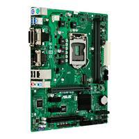 ASUS moederbord: H110M-C2/CSM