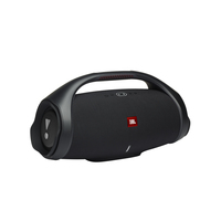 JBL BOOMBOX 2 Draagbare luidspreker - Zwart