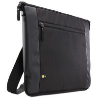 Case Logic laptoptas: INT-115-BLACK - Zwart