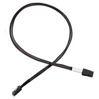 Hewlett Packard Enterprise 4m Mini-SAS Kabel