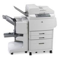 HP multifunctional: LaserJet M9050 Multifunction Printer