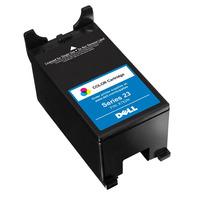 DELL inktcartridge: V515w Colour Ink Cartridge - Cyaan, Magenta, Geel