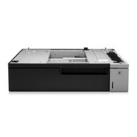 HP papierlade: LaserJet papierinvoer en lade voor 500 vel