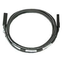 DELL fiber optic kabel: SFP+ - SFP+, 5 m, 10 Gbps