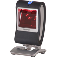 Honeywell barcode scanner: Genesis 7580 - Zwart