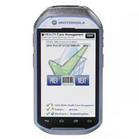Zebra PDA: MC40-HC - Zilver
