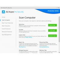 Lavasoft product: Ad-Aware Pro Security - Engels / Frans / 1 Gebruikers / 1 Jaar