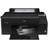 Epson SureColor SC-P5000 STD Spectro Inkjet printer - Cyaan, Groen, Licht zwart, Lichtyaan, Licht licht zwart, Mat .....