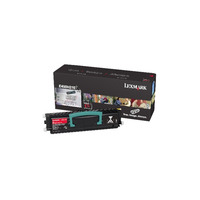 Lexmark cartridge: E450 11K tonercartridge - Zwart
