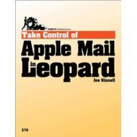 TidBITS Publishing algemene utilitie: TidBITS Publishing, Inc. Take Control of Apple Mail in Leopard - eBook (EPUB)