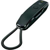Gigaset dect telefoon: DA210 - Zwart