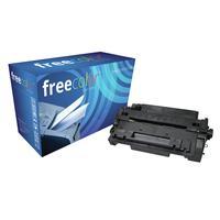 Freecolor cartridge: 255A-FRC - Zwart