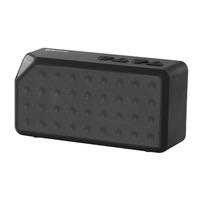 Urban Revolt Trust draadloze miniluidspreker kleur: grijs Draagbare luidspreker - Zwart