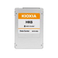 Kioxia HK6-R SSD
