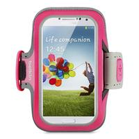 Belkin mobile phone case: F8M558bt - Roze