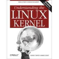 O'Reilly product: Understanding the Linux Kernel - EPUB formaat