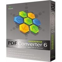 Nuance desktop publishing: PDF Converter Enterprise 6