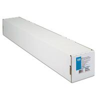 HP fotopapier: Premium Instant-dry glanzend fotopapier, 610 mm x 22.9 m