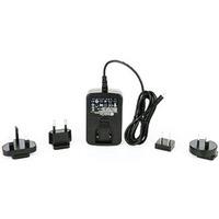 Phoenix Audio netvoeding: Power Chain Kit - Zwart
