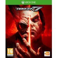 Namco Bandai Games game: Tekken 7  Xbox One
