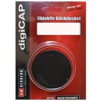 DigiCAP lensdop: 9870/LR - Zwart