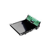 Brother printer belt: BU-200CL Riemeenheid - Zwart, Groen
