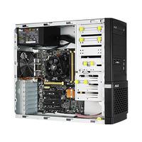 ASUS ESC500 G3 Server barebone - Zwart