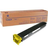 Konica Minolta cartridge: TN-613Y - Geel