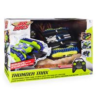 Spin Master drones: Air Hogs Thunder Trax Toy cross-country vehicle - Zwart, Blauw, Groen