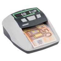 Ratiotec Soldi Smart Pro Vals geld detector - Zwart, Grijs
