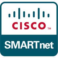 Cisco SmartNet 8x5xNBD garantie