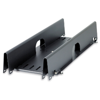 APC rack toebehoren: InRow Bridge Partition, Data Cable 600 mm