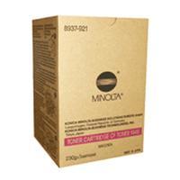 Konica Minolta toner: CF1501 - Magenta