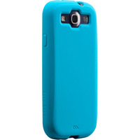 Case-mate mobile phone case: Smooth - Turkoois