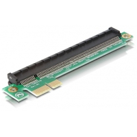 DeLOCK interfaceadapter: Riser PCIe x1 - PCIe x16
