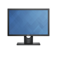 DELL monitor: E Series E2016 - Zwart