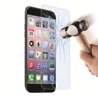 Muvit screen protector: Tempered Glass Screen Protector Film for Apple iPhone 7/7S - Transparant