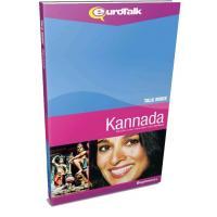 Talk More Leer Kannada - Beginner