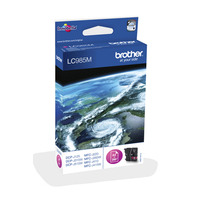 Brother inktcartridge: LC985M - Magenta