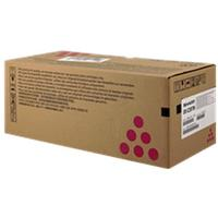 Sharp toner: Toner Magenta, Standard Capacity, 6000 pages, 1-pack