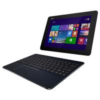 ASUS laptop: Transformer Book T100CHI-FG003T - Windows 10 Home - Zwart, Blauw