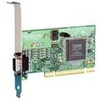 Brainboxes interfaceadapter: Universal 1-Port Velocity RS422/485 PCI Card