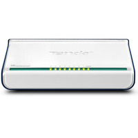 Tenda switch: 8-Port Fast Ethernet Switch