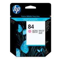 HP printkop: 84 licht-magenta DesignJet printkop - Lichtmagenta