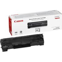 Canon cartridge: 712-cartridge - Zwart