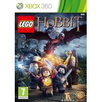 Warner Bros game: LEGO Hobbit  Xbox 360