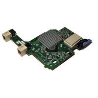 IBM netwerkkaart: Broadcom 10Gb 2-port Ethernet Expansion Card (CFFh)