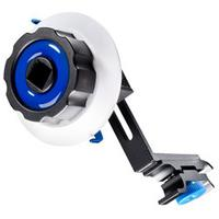 Walimex camera kit: pro Follow Focus F0 - Zwart, Blauw, Wit