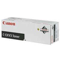 Canon toner: C-EXV3 Toner - Zwart