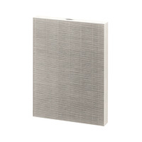 Fellowes luchtreininger accessoires: Medium True HEPA filter - Wit